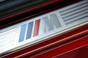 BMW M z dieslem?