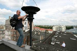 Zawy�y syreny w ca�ej Polsce - to og�lnopolskie �wiczenia