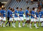 Skauci z Premier League, Serie A, Bundesligi na meczu Lecha z Brugge