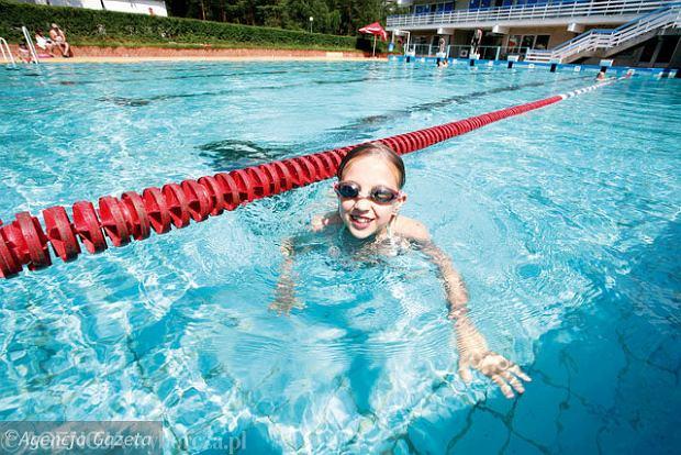 prywatne lekcje pływania rzeszów