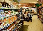 Ochrona w sklepach jak wolnoamerykanka
