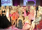 Lula �wi�towa�a 50-te urodziny Barbie