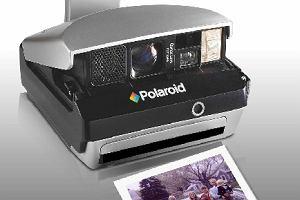 Kultowy Polaroid wraca!