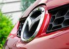 Historia ko�em si� toczy - Mazda