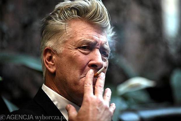 Lynch do Tuska: Dlaczego wyrzucaj� mnie z �odzi?