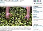 W.Brytania: �ydowskim towarom grozi bojkot? B�d� znakowane