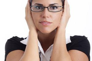 Kiedy pojawia się ubytek słuchu?