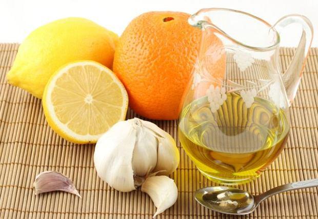 Zio�a i naturalne �rodki w walce z przezi�bieniem i gryp�
