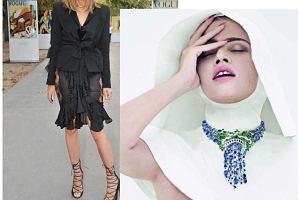 Vogue Paris znowu szokuje