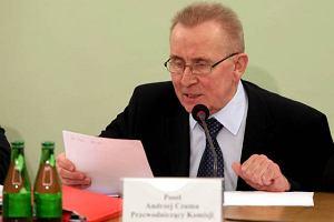 Multimedialna komisja ds. nacisk�w. B�dzie raport w formie strony internetowej