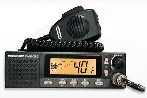 CB radio - słowniczek