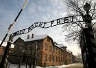 Ob�z w Auschwitz w dniu 65 rocznicy wyzwolenia