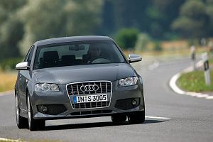 Czas na nowe Audi A3?