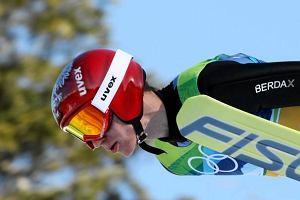 Skoki narciarskie. AZS Zakopane mistrzem Polski, Stoch rekordzist� skoczni