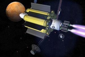 Przełom w podboju kosmosu. W 39 dni dolecimy na Marsa