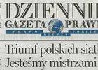 """""""Dziennik Gazeta Prawna"""": Nowy naczelny, nowe zwolnienia"""