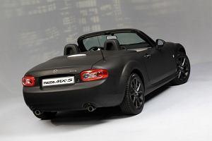 Mazda MX-5 Black&Matte