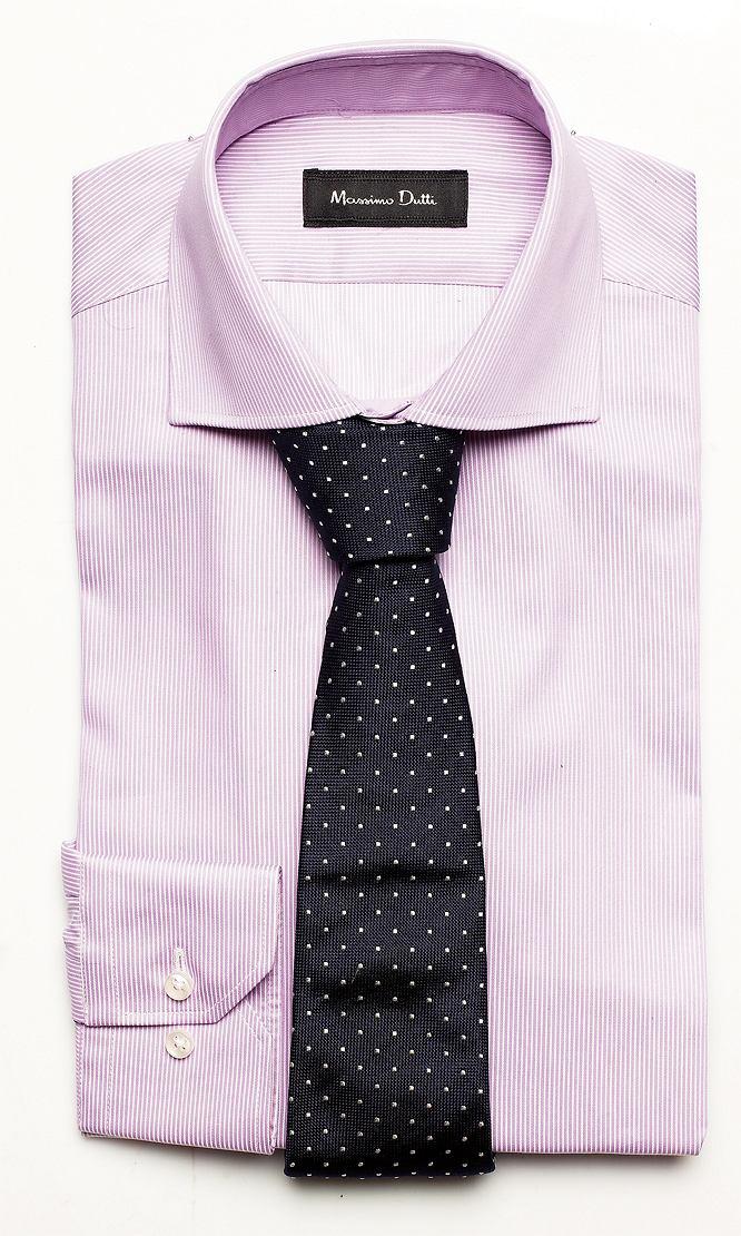 6a2da43c6c77d 36 kuszących koszul - jak dobrać koszulę i krawat