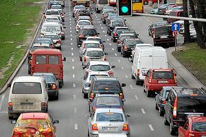 Zobacz, jakie auta najcz�ciej kradn� w Warszawie