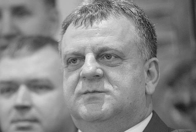 Gen. Andrzej Błasik