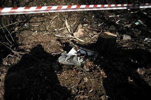 Rosja przekaza�a Polsce akta �ledztwa ws. katastrofy w Smole�sku