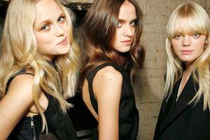 Farbowanie w domu: blondynka czy brunetka?