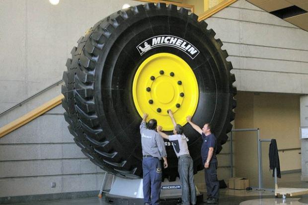 Michelin XDR 59/80 R 63