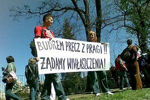 Rok po barbarzyńskiej rozbiórce: żądamy wywłaszczenia