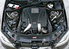 Nowe V-ki w Mercedesach