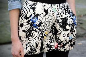 Blogerzy o sobie - New fashion disorder