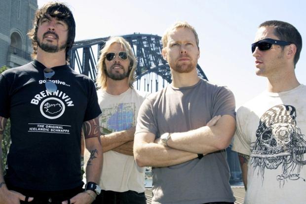 """W najbliższy czwartek, 16 października, zespół Foo Fighters ujawni pierwszy singel z nadchodzącego albumu """"Sonic Highways""""."""