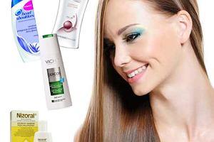Wybieramy kosmetyczne hity! Szampony przeciw�upie�owe
