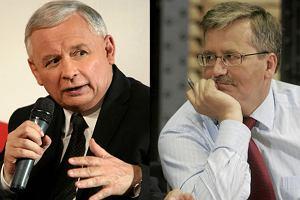 75 Kaczyńskich na listach wyborczych. Kto jeszcze?