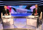Debata prezydencka - Kaczyński i Komorowski o sprawach gospodarczych