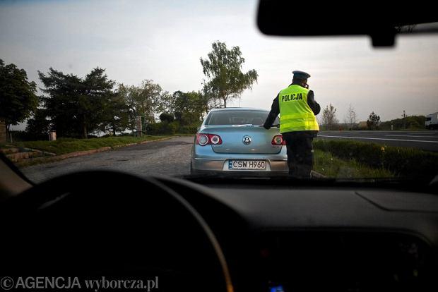 Centralna Ewidencja Pojazdów | Co o Tobie wie drogówka