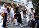 Podziemne liceum przyjecha�o na letni� sesj� do stolicy