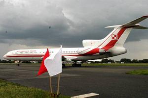 Kancelaria premiera: za błędy w organizacji lotów do Smoleńska odpowiada nie człowiek, a procedury