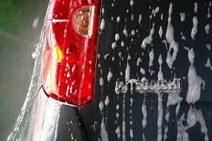 Mycie samochodu | jak tego nie robić