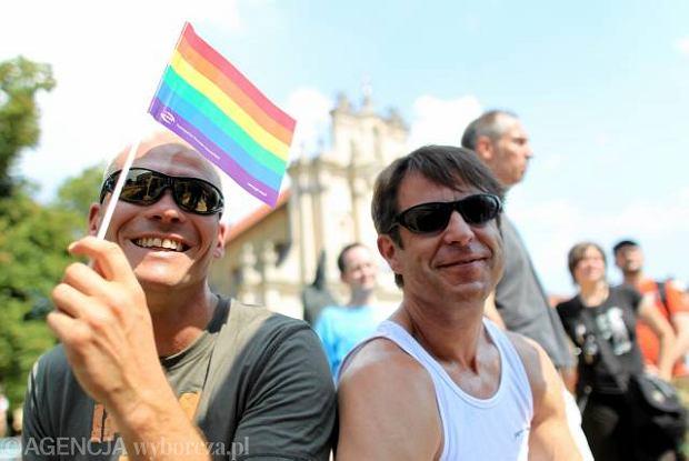 B�d� ewangelizowa� uczestnik�w EuroPride - ulotki, modlitwy...