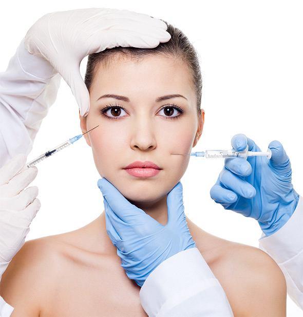 Botoks ogromnym powodzeniem cieszy si� w nie tylko w medycynie estetycznej
