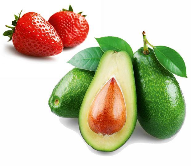 Afrodyzjaki w owocach - świeże libido