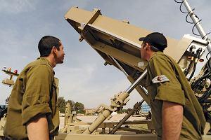 Izrael testuje SMS-owy system ostrzegania ludności przed atakami rakietowymi