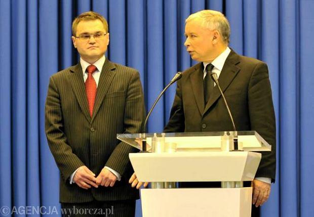 """Rogalski: """"Nie pojad� do Rosji. Obawiam si� o �ycie i zdrowie"""""""