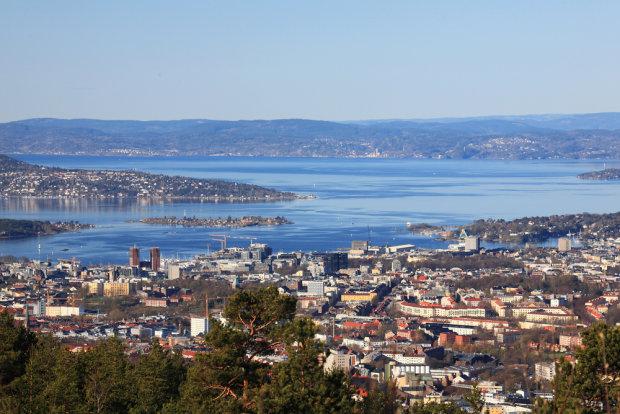 Norwegia Oslo. Praktyczny poradnik