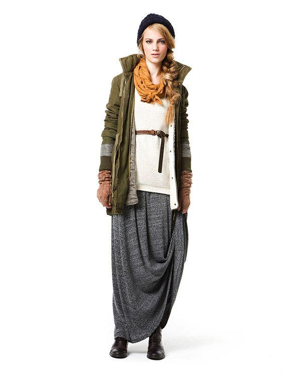 53479a0f56 Nowa kolekcja Zara TRF - jesień 2010
