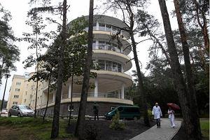 Prywatne szpitale zarabiają na raku. Nawet w kryzysie