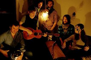 Fleet Foxes na Malta Festival