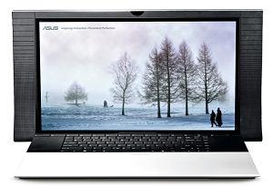Notebook Asus NX90