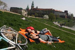 Rower i rekreacja to synonimy.