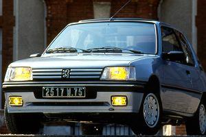 Która generacja małego Peugeota podoba Ci się najbardziej?